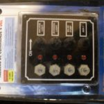 led switch panel