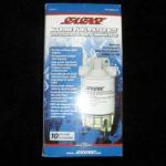 water separating fuel filter kit