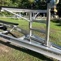 25 27 10500 CATAMARAN GRADY WHITE 24 TIGERCAT (3)