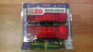 sea sense led light kit