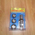 convert a ball