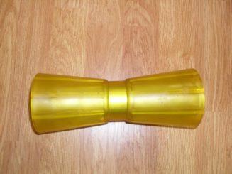 amber keel rollers