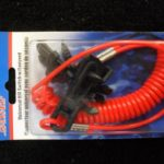 universal kill switch w/ extra long lanyard