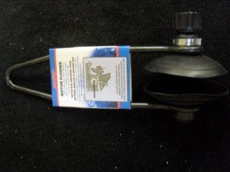 universal motor flusher