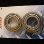 1'' bearing kit with races